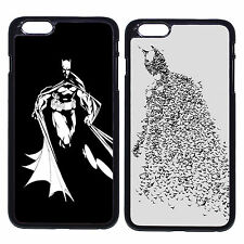 Batman Dark Knight Many Bats For Apple iPhone iPod & Samsung Galaxy Case Cover