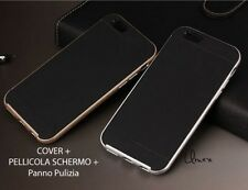 BUMPER COVER for IPHONE 6 and 6 Plus CASE SLIM NEO HYBRID TPU ARMOR