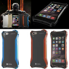 New Shockproof Aluminum Metal Transformers Armor Case Cover for iPhone 6 6S Plus