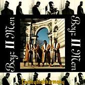 Cooleyhighharmony by Boyz II Men (Cassette, May-1991, Motown) Free shipping