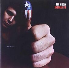 American Pie - Don Mclean Compact Disc