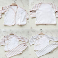 Newborn Unisex Baby Clothes Winter Clothes Cotton Long-Sleeved Baby Sleepsuit
