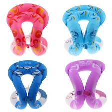 4 Colors Inflatable Children Adults Swimming Float Tube Swim Rings Trainer
