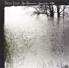 For Emma Forever Ago - Bon Iver LP