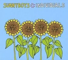 Individuals - Sunnyboys CD-JEWEL CASE