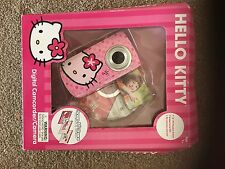 **HELLO KITTY** Digital Camcorder/camera BNIB