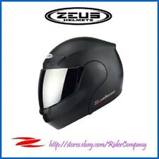 ZEUS ZS-3000 Flip Up Modular Motorcycle Helmet DOT or SNELL Approved Limited
