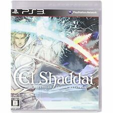 New PS3 El Shaddai: Ascension of the Metatron Japan Import