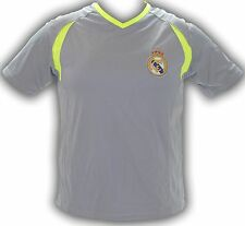 Real Madrid Jersey Official Licensed Rhinox