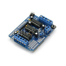 1/2/5/10PCS Motor Drive Expansion Shield L293D For Arduino Duemilanove Mega UNO