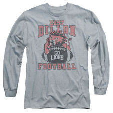 "Friday Night Lights ""Go Lions"" Long Sleeve T-Shirt"
