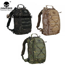 Emerson Molle Tactical Assault Backpack Removable Operator Pack Equipment Bag