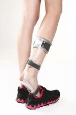 ANKLE FOOT ORTHOSIS AFO SWEDISH LSO DROP FOOT LEG BRACE