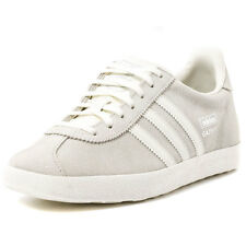 adidas Gazelle Og Womens Trainers Off White New Shoes