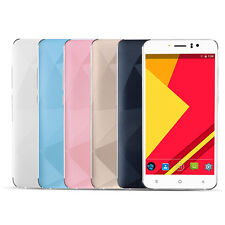 5.5'' Unlocked Quad Core Android 5.1 2SIM Smartphone GSM GPS 3G Cell Phone AT&T