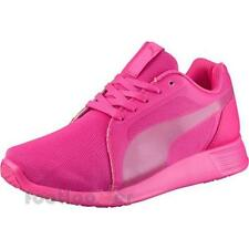 Scarpe Puma ST Trainer Ages Jr 360873 08 Girl Trainers Sneakers Hot Pink