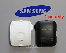 100% Genuine Samsung Gear S Charging Cradle Dock Charger Connecter for SM-R750