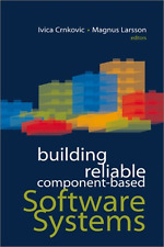 Building Reliable Component-based Software Systems (Computing Library), Very Goo