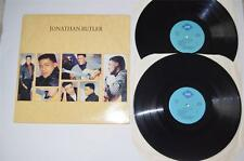 Jonathan Butler S/T Self Titled 2 LP VG++ to NM Vinyl Record