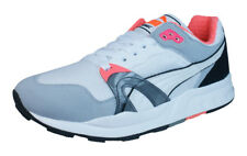 Puma Trinomic XT 1 Plus Mens Running Trainers - Shoes - White