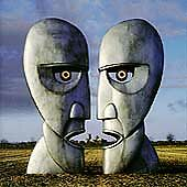 PINK FLOYD - The Division Bell (CD, Apr-1994, Columbia)