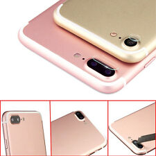 Premium Rear Camera Lens Tempered Glass Protector Film Guard For iPhone 7 / Plus