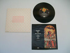 Frankie Goes To Hollywood - The Power Of Love - ZTT ZTAS 5 - a Ex+ Condition