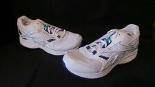 New Womens Reebok DMX Max Stride Walking Shoes Multiple Sizes Wide Width (J171)