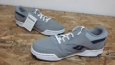 New Mens Reebok BB4500 Lo Basketball athletic Gray EW Shoes Multi. Sizes (J176)