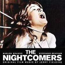 Nightcomers (ost) - Jerry Fielding Vinyl