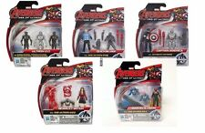 Marvel Age Of Ultron 2.5 Figures Assorted Characters New Sealed