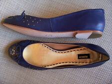 MIMCO SHOES ZIGGY BALLET FLATS SHOES BNIB , RRP $249 size 39 ONLY