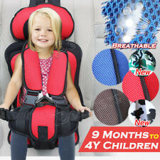 Safety Baby Kid Child Car Seat Toddler Infant Convertible Booster Portable Chair
