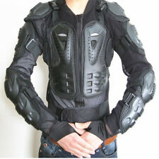 Safe Motorcycle Jacket Chest Protective Gear Motocross Racing Body Armor S-3XL