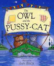 The Owl And The Pussycat, Beck, Ian, Good Condition Book, ISBN 9780552528191
