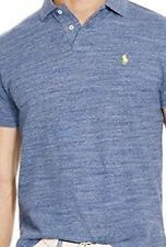 NWT Polo Ralph Lauren Men's Classic-Fit Mesh Short sleeve Polo MSRP $85 ~ $89.50