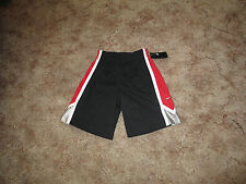 Nike Athletic/Basketball Shorts NWT Boys Sz 6