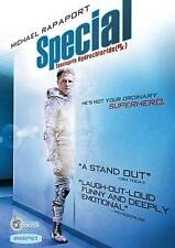 Special Specioprin Hydrochloride RX Movie Michael Rapaport (DVD 2009) Rated R
