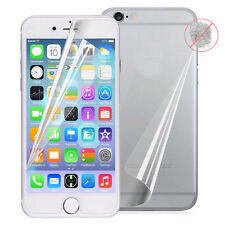 Front + Rear Full Body Matte Anti-Scratch Screen Film For Apple iPhone 7 / Plus