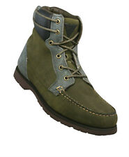 MENS CASUAL LACE UP ANKLE BOOTS (SEBAGO SCOUT