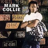 Mark Collie, Tennessee Plates cassette tape, 1995