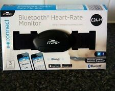 Heart rate monitor. BLUETOOTH. iphone 4 plus
