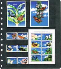 GRENADA - COLLECTION OF 1997/2000 SETS+M/SHEETS MINT NEVER HINGED (21 SCANS)