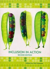 Inclusion In Action 2e - Edited By Phil Foreman