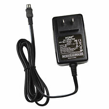 Wall AC Power Adapter for Sony HandyCam DCR HDR Series Camcorder, AC-L25 AC-L200