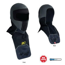Klim Covert Balaclava Windstopper Fabric Face Mask Snowmobile Motorcycle