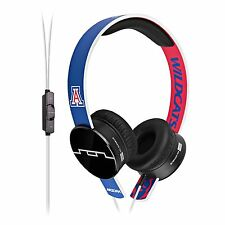 Sol Republic Tracks On-Ear Headphones - NCAA Collegiate Series - w/ In-Line Mic