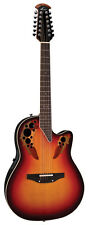 OVATION  12  STRING GUITAR ACOUSTIC ELECTRIC GUITAR NEB 2758AX-NEB
