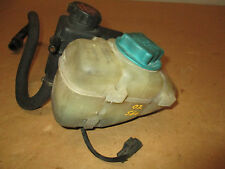2002 VOLVO S60 2.4L NON-TURBO COOLANT RESERVOIR & POWER STEERING FLUID RESERVOIR