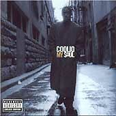 COOLIO - My Soul [PA] (CD, Aug-1997, Tommy Boy)